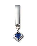 K18WG Blue sapphire 税込 73,440円